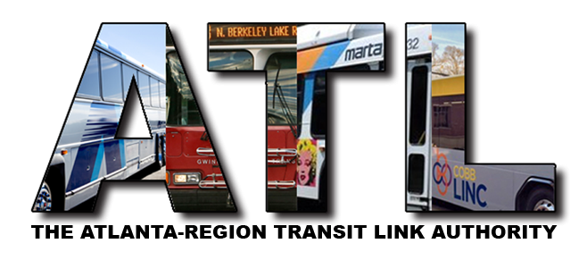 The Atlanta-Region Transit Authority